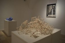 Izložba - Dinamičke strukture