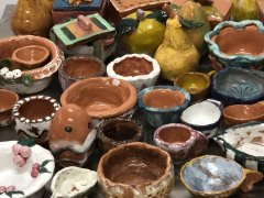 Tečajevi keramike u Tapikeru