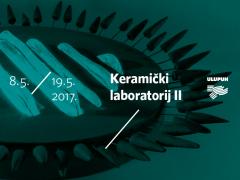 Izložba - Keramički laboratorij II