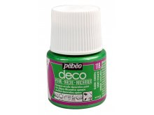 Dekor.boja sedef. Dark Green45ml