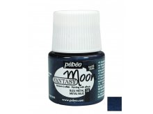 Moon Blue metal 45ml