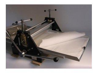 Preša za izvlačenje glinenih ploča 40cm