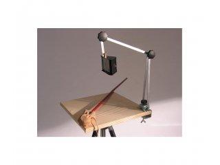 Maestro-optički projektor za crtanje