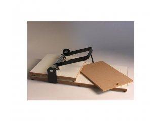 Tiskarska ručna preša-školska