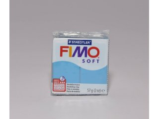 Fimo soft 8020-39 peppermint 56g