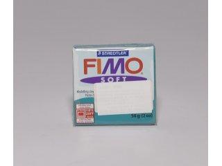Fimo soft 8020-56 emerald 56g