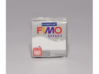 Fimo effect 014 translucent 56g