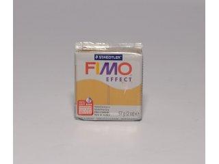 Fimo effect 11 metallic gold 56g