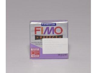 Fimo effect 604 transparent purple 56g