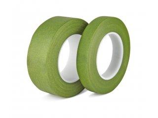 Cvjećarska traka zelena 13mm
