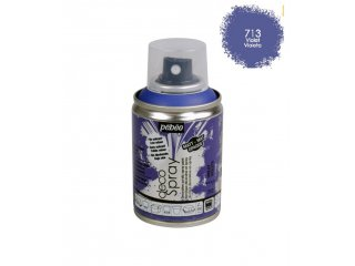 Deco spray 100ml violet