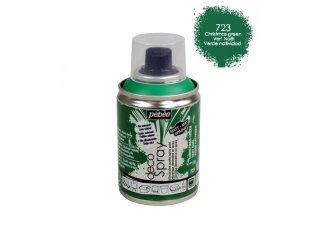 Deco spray 100ml christ.green
