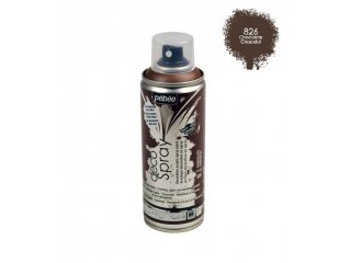 Deco spray 200ml chocolate
