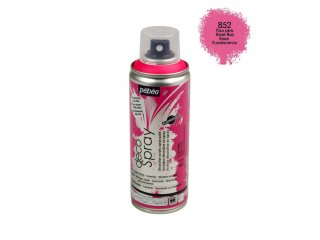 Deco spray 200ml fluo pink