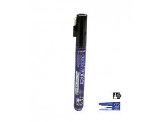 Deco marker 1,2 violet