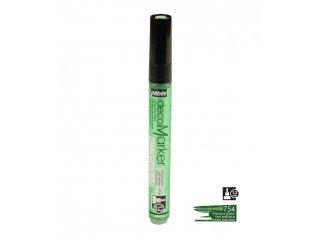 Deco marker 1,2 precius green