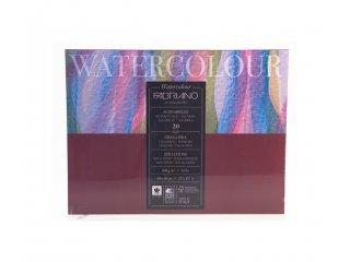 Blok watercolor 200g 36x48