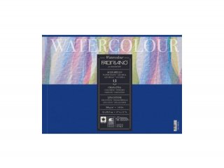 Blok watercolour 24X32 300g