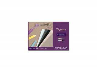 Blok tizziano 21X30 160G