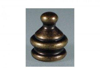 Ukrasni gumb Pagode mali