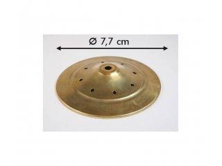 Pokrivna kapa sa romb otvorom 7,7cm