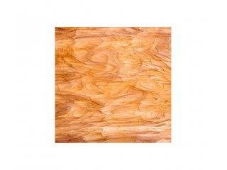 Spectrum opalescent 30 x 30cm medium amber