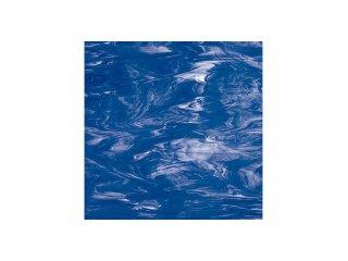 Spectrum opalescent 30x30cm dark blue white