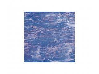 Spectrum opalescent 30x30cm pale blue