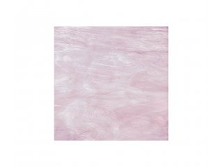 Spectrum opalescent 30x30cm pale purple white