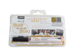 Mirror effect ljepilo-marker