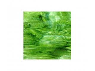 Spectrum opalescent 30x30cm dark green white