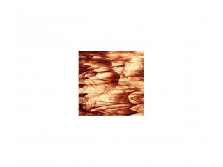 Spectrum opalescent 30x30cm pearl red