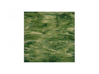 Spectrum opalescent 30x30cm forest green