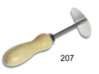 Tokarilica za kolo 207 18cm