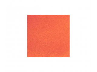 Orangish plaque 2mm 20 x 60cm