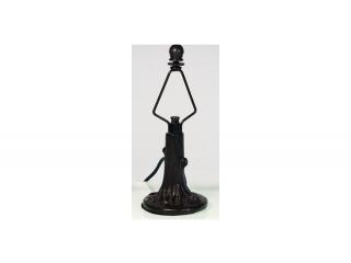 Stalak za tiffany lampu Baum-Mini