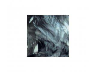 Black veined 2mm  20 x 60cm