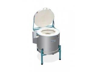 El.peć za keramiku Rohde Ecotop 50S
