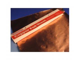 Bakrena folija crna 30,5x30,5cm