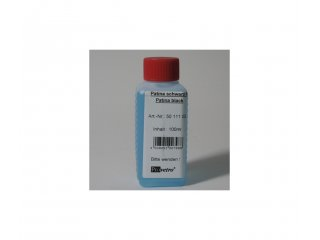 Patina crna 100ml