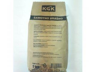 Šamotno brašno 3kg