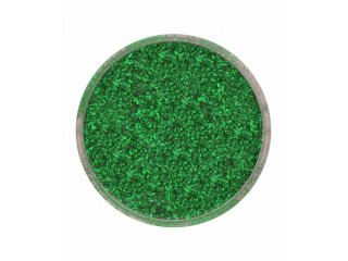 Glitter zeleni 12g