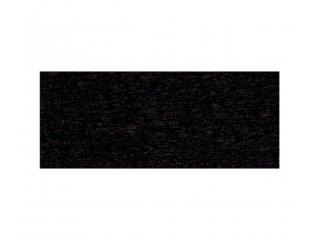 Krep papir crni 50x250cm