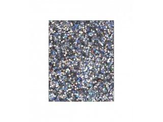Glitter srebrni 40g