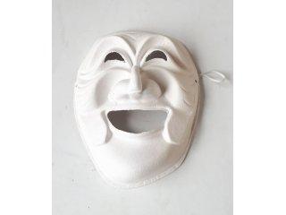 Maska fašnik