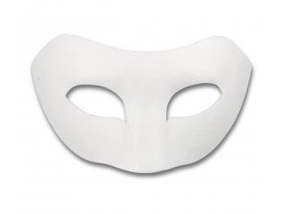 Maska  Zorro  18cm
