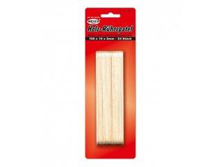 Štapići drveni 150x19x2mm 24/1