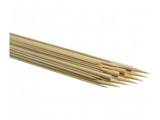 Drveni okrugli štapići 20cm 60/1