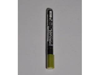 Marker Porculan 150 Green peridot 1,2mm