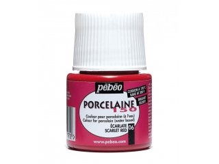 Porculan 150 Red scarlet 45ml